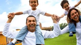 Chiropractic for Your Family