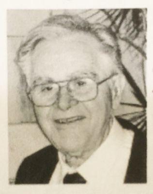 Emery Wayman, DC (1933 – 2013)