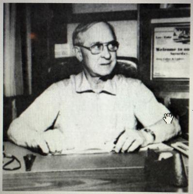 Warren C. Lee, D. C. (1977)