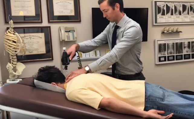 Arthrostim Chiropractic in Portland Oregon