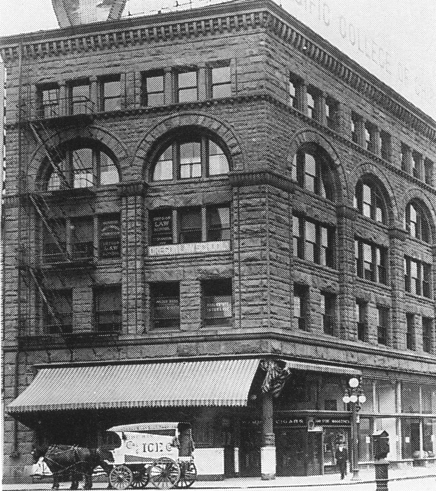Drexel Building