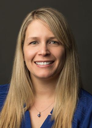 Jennifer McHatti