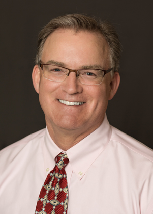 Scott Shephard