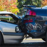 fender bender car accident
